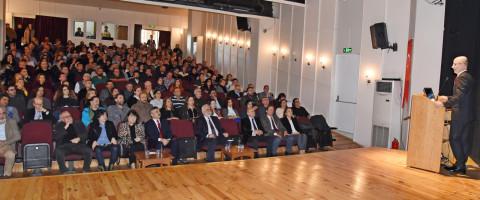 2019-2020 Akademik Kurul Toplantısı